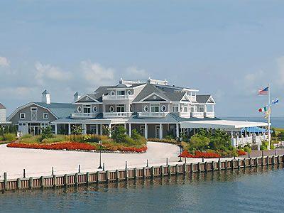 Bonnet Island Estate Long Beach Weddings Jersey S 08050