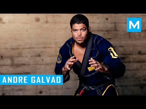Andre Galvao Conditioning Training For Bjj Muscle Madness Youtube Conditioning Training Andre Galvao Bjj