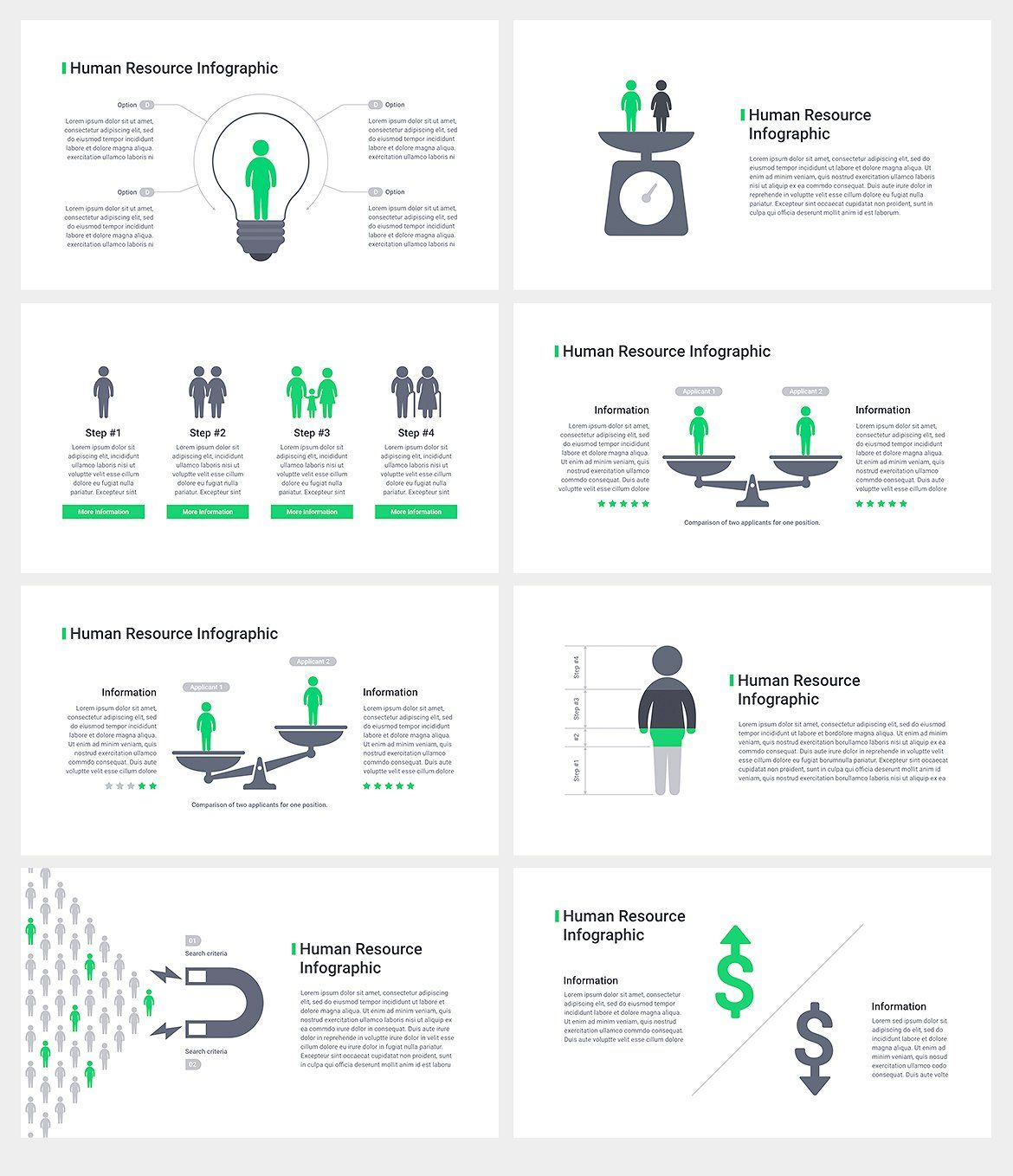 Human Resource Hrm Google Slides Human Resources Infographic Keynote Template Human Resources
