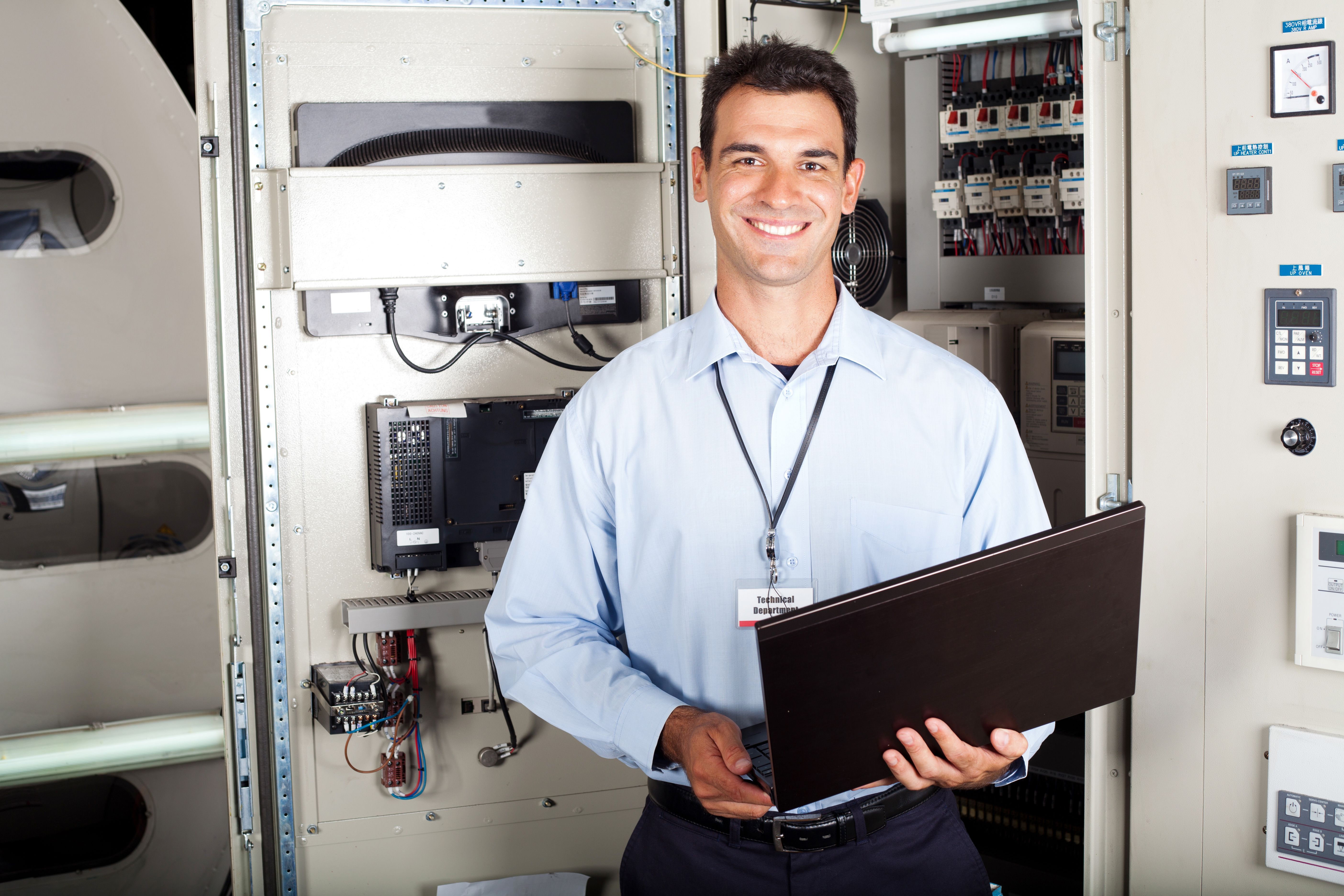 It Degree Information Technology Electrician Technology