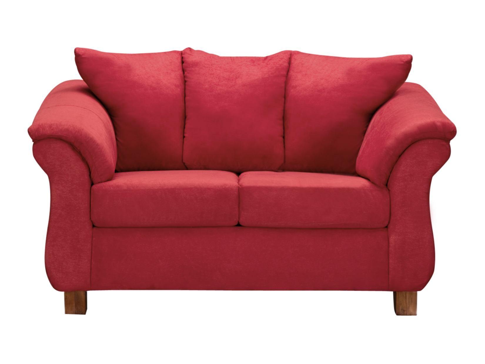 Miraculous Adrian Red Loveseat Value City Furniture Kawaii Home Short Links Chair Design For Home Short Linksinfo