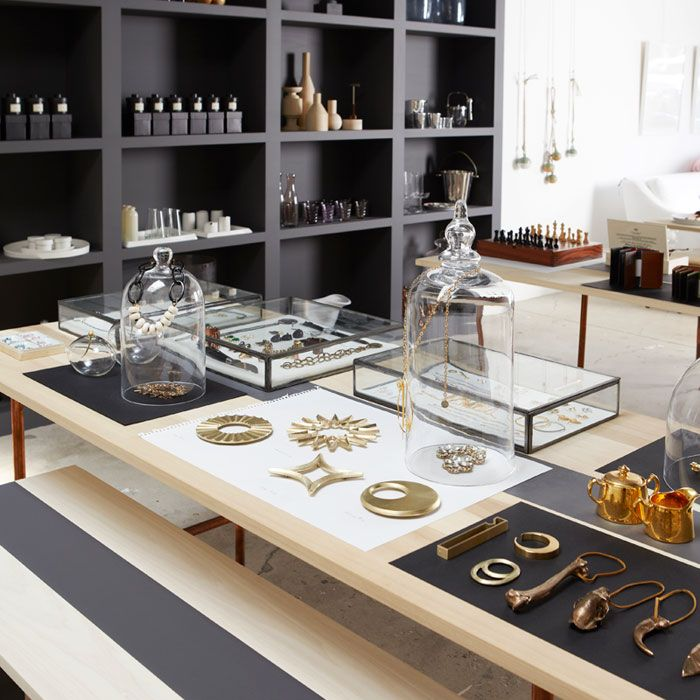 15dd9acbd Garde - Our interview with the founder of LA's new home design and  accessories shop