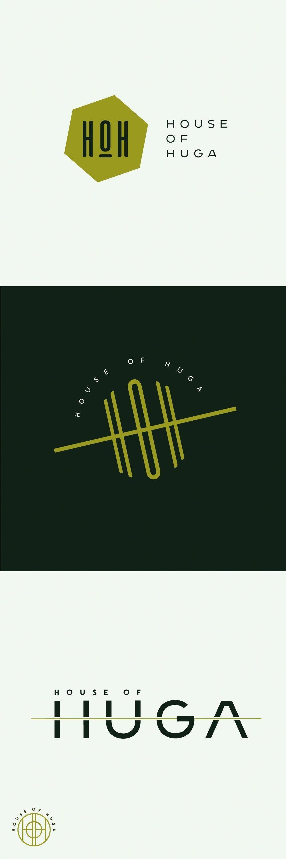 Ontwerpen established interior design company needs an elegant  timeless logo for their new also rh in pinterest
