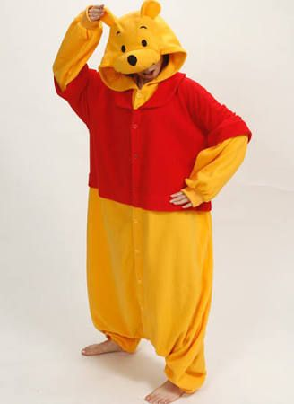 735622829413 plus size bear costume - Google Search