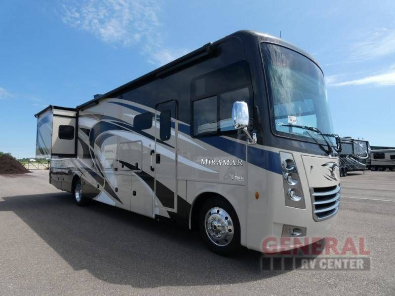 New 2019 Thor Motor Coach Miramar 35 3 Class A Gas For Sale In Wixom Michigan General Rv Wixom 788500 165369 Thor Motor C In 2020 Thor Motor Coach Wixom Miramar