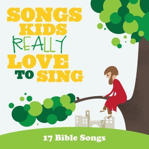 Songs Kids: 17 Bible Songs ~ Kids Choir, http://www.amazon.com/dp ...