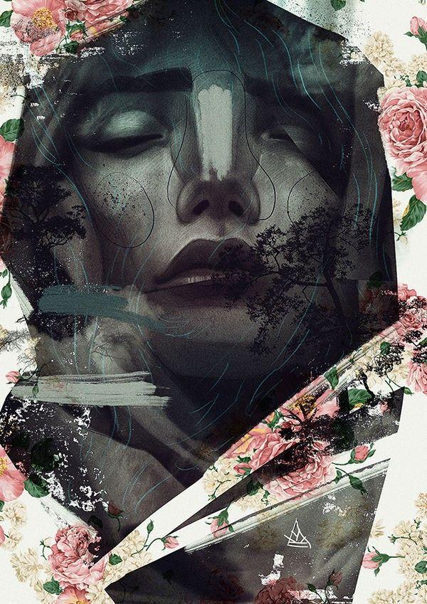 Illustrations by Aykut Aydogdu |