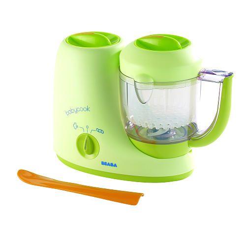 Beaba Babycook Bpa Free Baby Food Maker Beaba Toys R Us Life