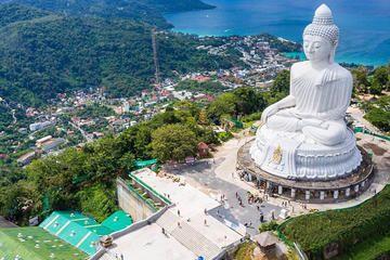The Top 10 Things to Do in Phuket 2017 - TripAdvisor