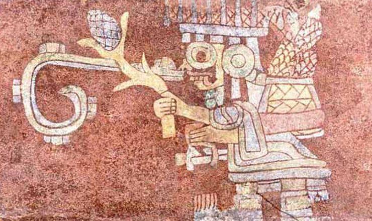 03 Jueves Pintura Prehispanica 02 Iconografia Prehispanica