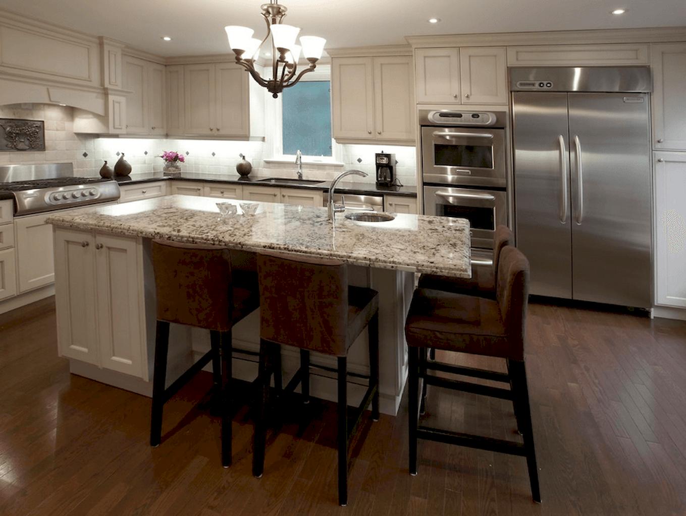 63 Best Designs Dual Purpose Kitchen Island Elonahome Com Kitchen Island With Seating Kitchen Island With Seating For 4 Kitchen Island With Seating For 6