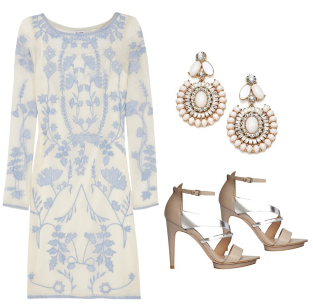 Wedding Guest Attire 8 Chic Outfits For Daytime Evening Nuptials
