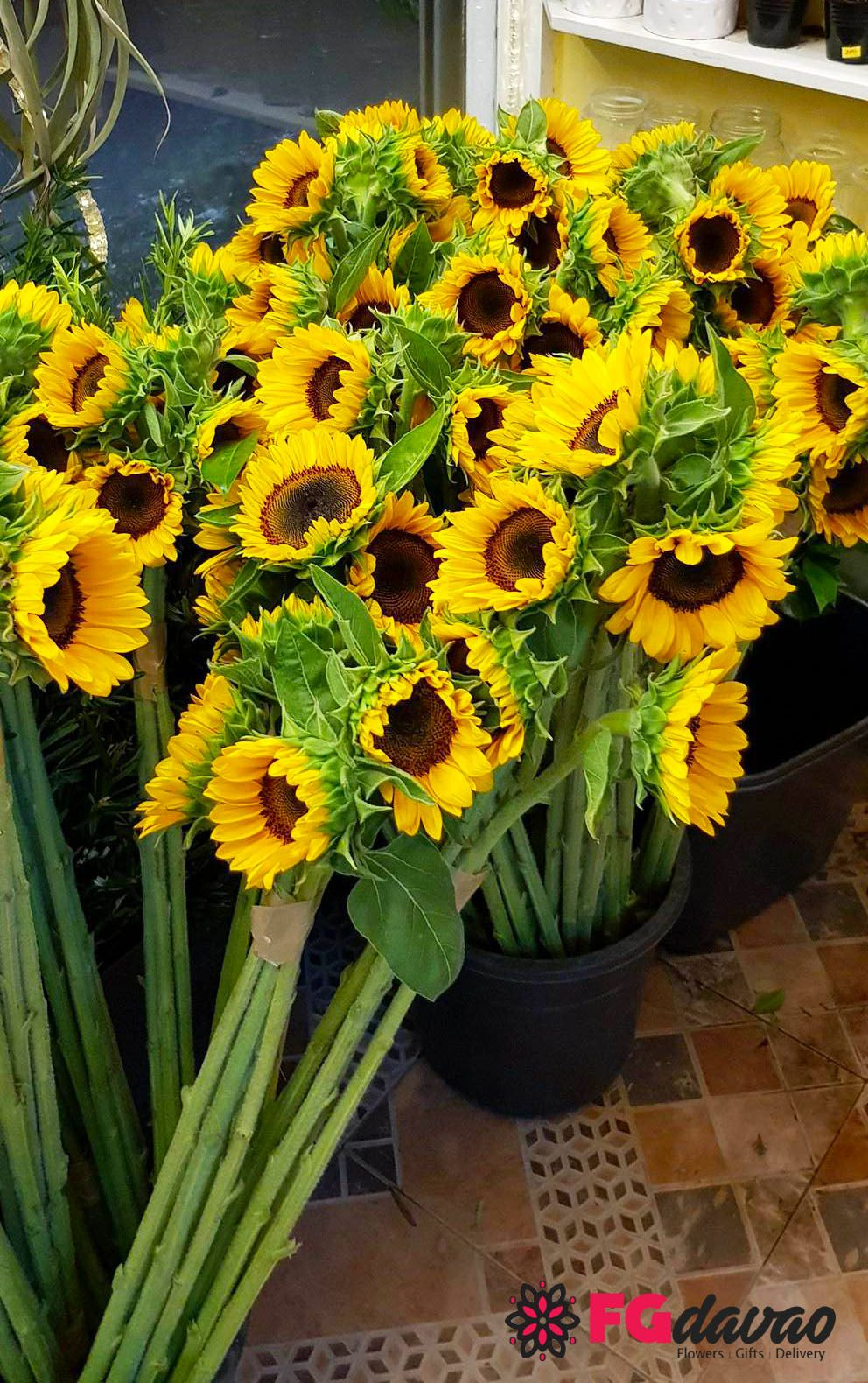 make someone happy today! Send Flowers to Davao