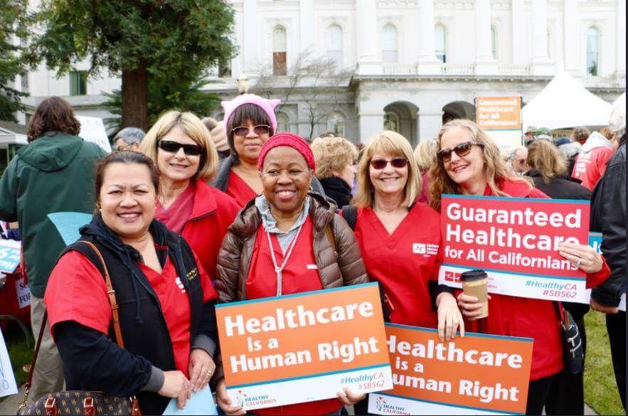 Pin by LA Progressive on Progressive Politics Nursing