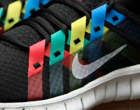 """24f8bcd7c69f7 Nike Free Powerlines – """"Olympic"""" """"Gold Medal"""" - Freshness Mag"""