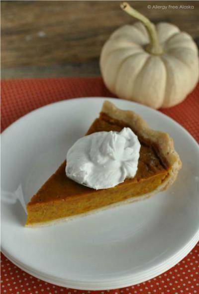 65 Gluten-Free Pumpkin Sweets & Treats | Only Taste Matters