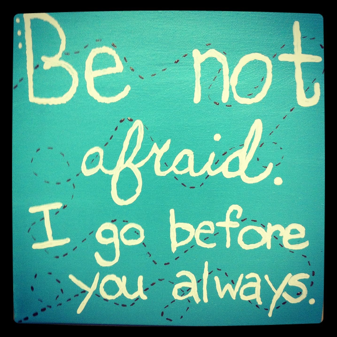 Guide Be Not Afraid   I Go Before You