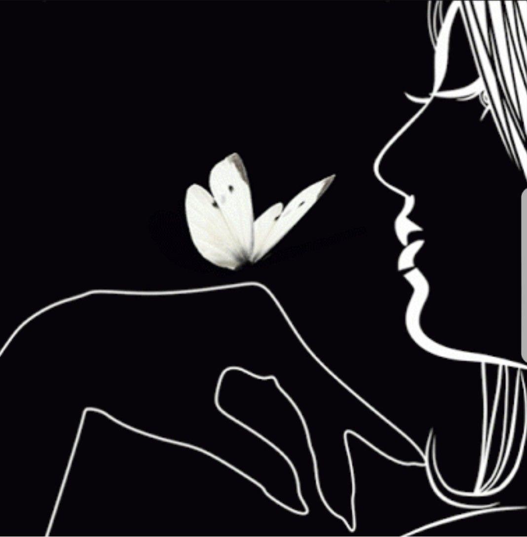 существуют новые картинка силуэт нюхающего цветы жестов подскажет