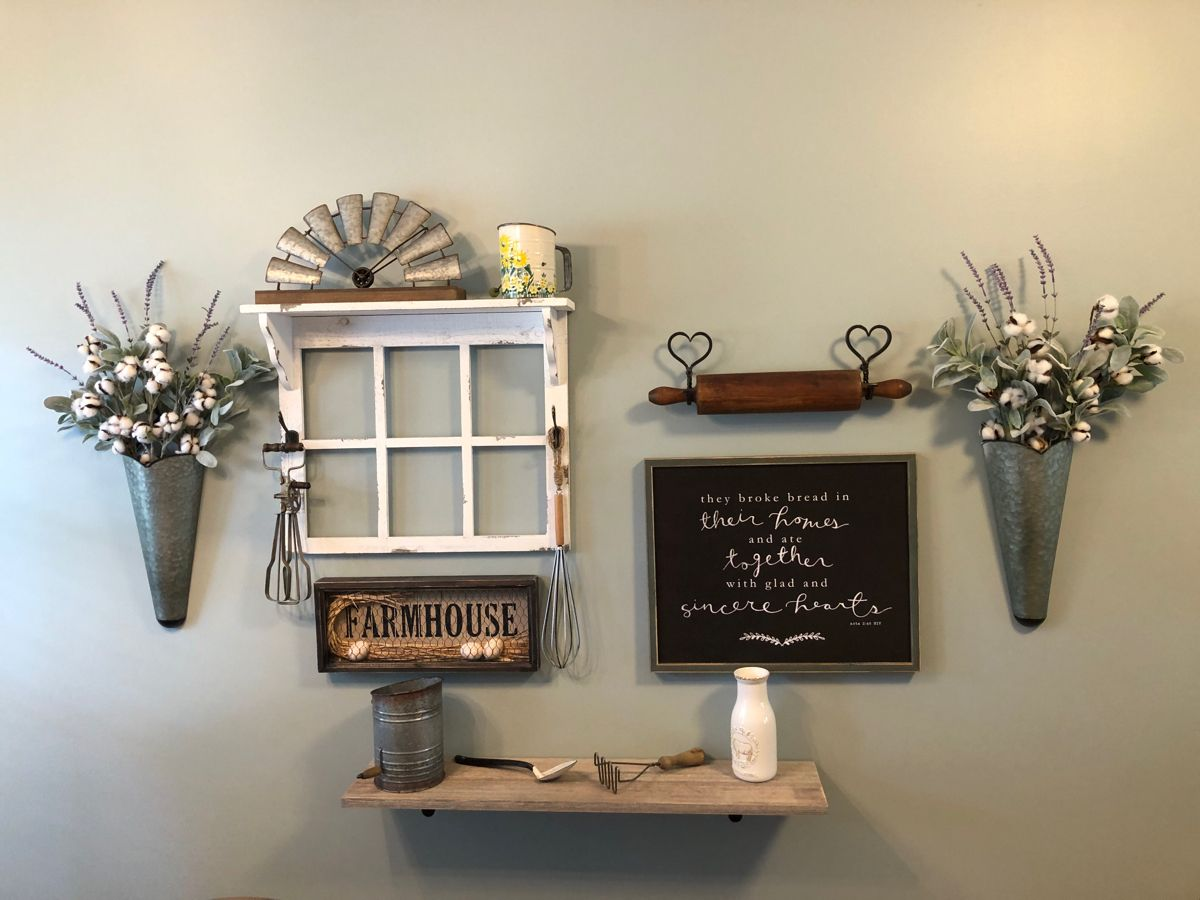 #farmhouse #diningroomdecor