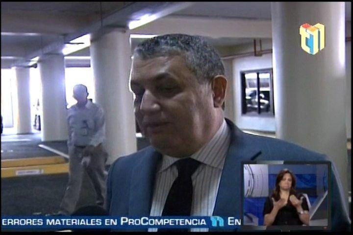 A Pesar De Las Manifestaciones Contra La Corrupción, Legisladores Aseguran Que Popularidad De Danilo Continúa En Buena Posición