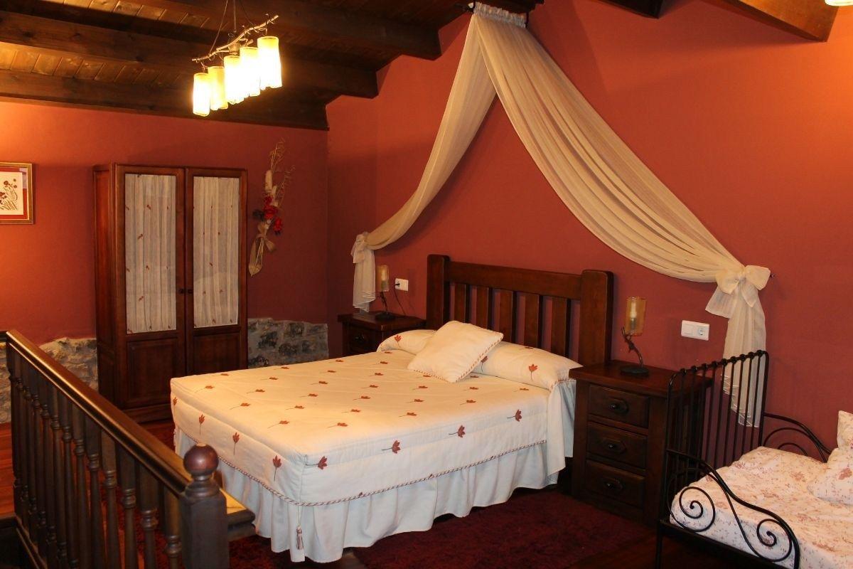 Apartamentos Rurales en Asturias Alquiler Apartamentos