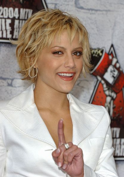short tousled haircuts murphy photos photos mtv awards 2004 4770 | 92356b72f2cb12f4a99634a59072c4ac