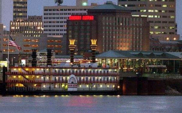 Casino Boat Evansville Indiana