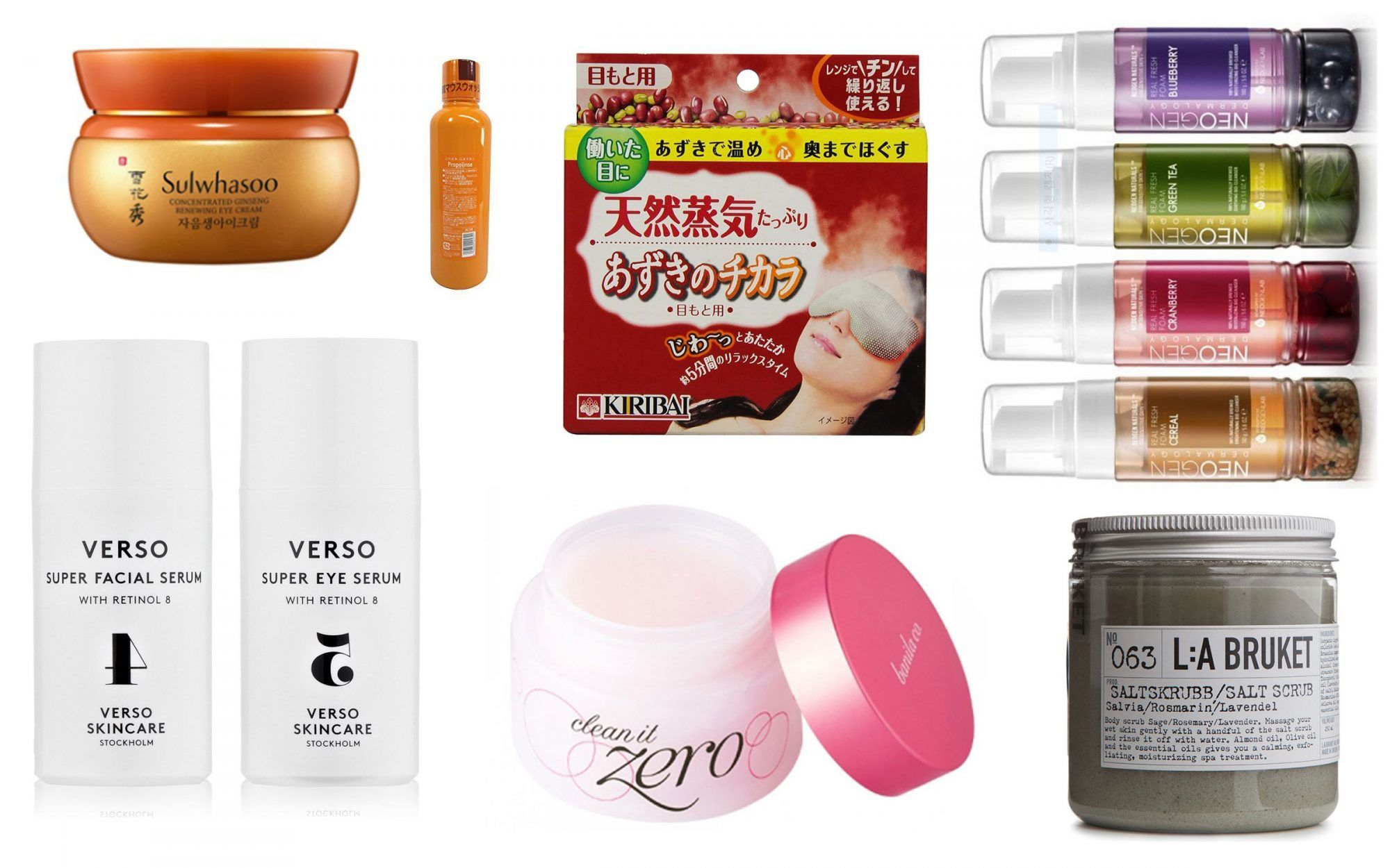 The Best International Beauty Products You Can Buy On Amazon In 2020 Amazon Beauty Products Favorite Skincare Products Beauty