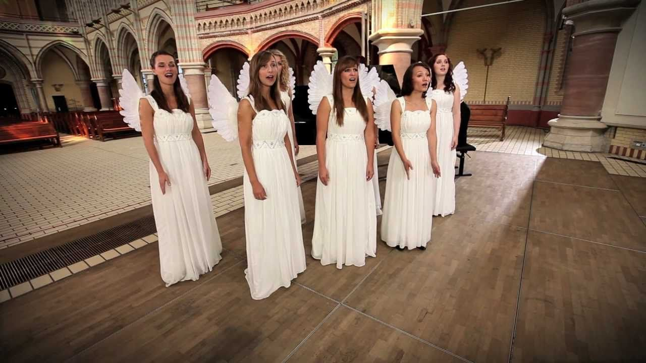kirchliche Trauung Lieder | I will follow him - Sister Act
