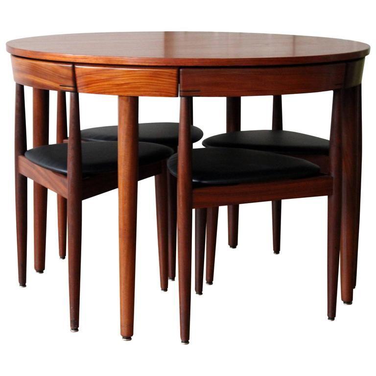 Hans Olsen Dining Table Dining Sets Modern Danish Dining Table