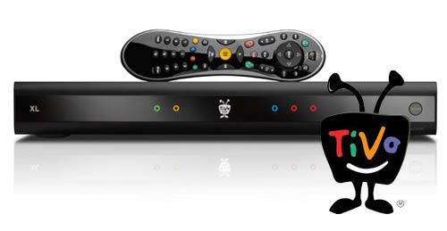 Tivo! It changed my life. Its the original DVR that freed me from the hell of the VCR.