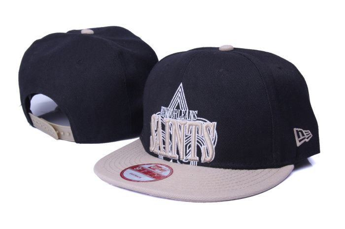 NFL New Orleans Saints Snapback Hat (6) , for sale online  $5.9 - www.hatsmalls.com