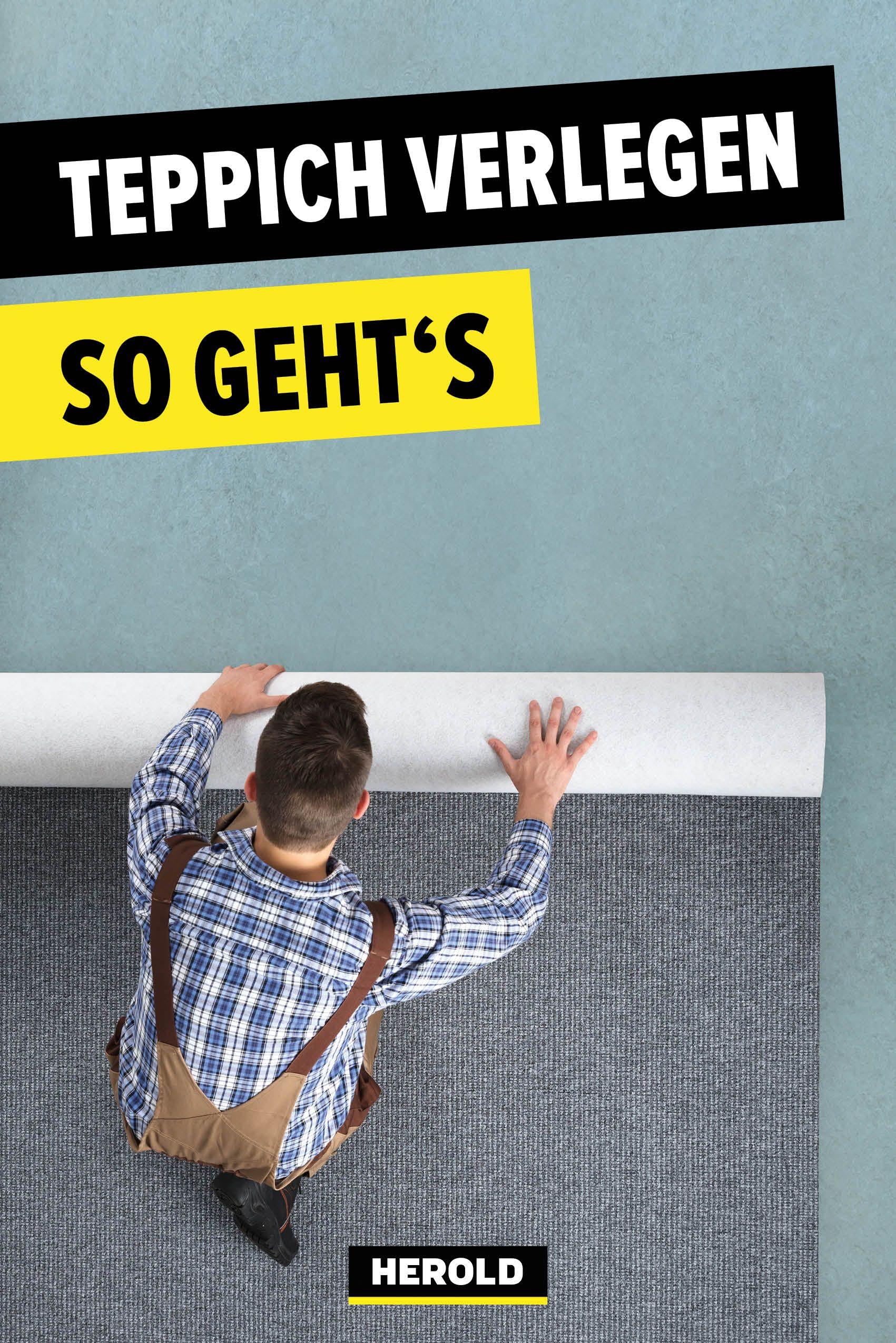 Teppich Verlegen Kosten Und Anleitung In 5 Schritten Teppich Verlegen Teppichboden Verlegen Teppich