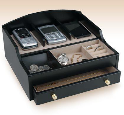menjewelryboxes1jpg 420392 All about men Pinterest