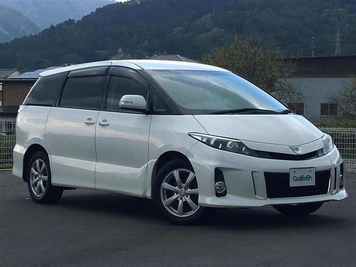2020 Toyota Estima Review Design Engine Release Date Price Photos With Images Toyota Japanese Market New Cars