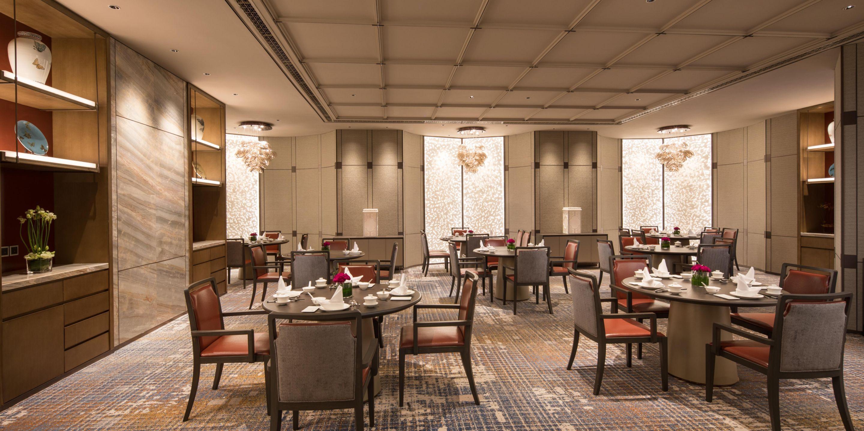 InterContinental Quanzhou - Quanzhou FJ | Dining room in