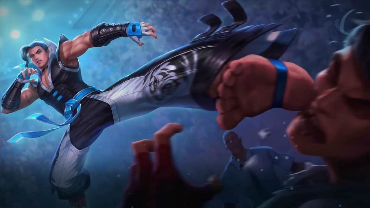 5 Tips Menggunakan Chou Di Mobile Legends Terbaru 2018