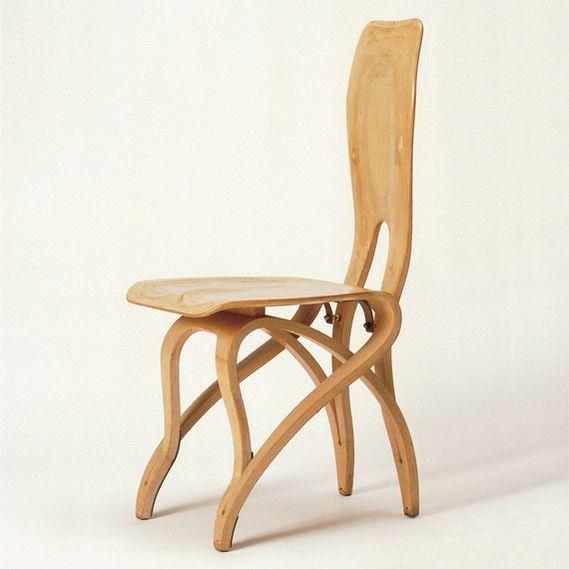 Sedia Per La Casa Cattaneo Agra Design: 1953 Manufacturer: Apelli ...
