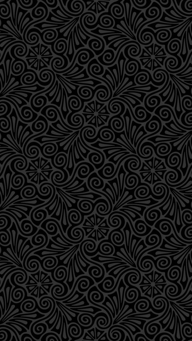 Damask Pattern Abstract Iphone Wallpapers At Mobile9