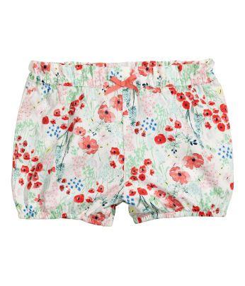 neu kommen an offizieller Verkauf das Neueste Kinder | Baby Mädchen Gr. 68–98 | Shorts | H&M DE | Alina ...