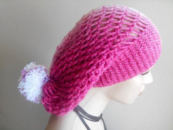 Women Knitted Hat, Women Handmade Hat, Hat Crochet Women, Women Crochet Hat, Knitted Women Hat, Pink Knitted Hat, Women's Knitted Hat #menscrochetedhats
