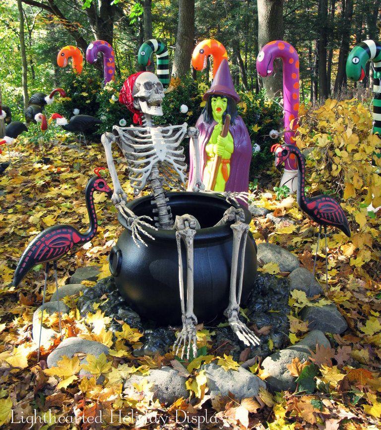 haunted halloween - Walgreens Halloween Decorations