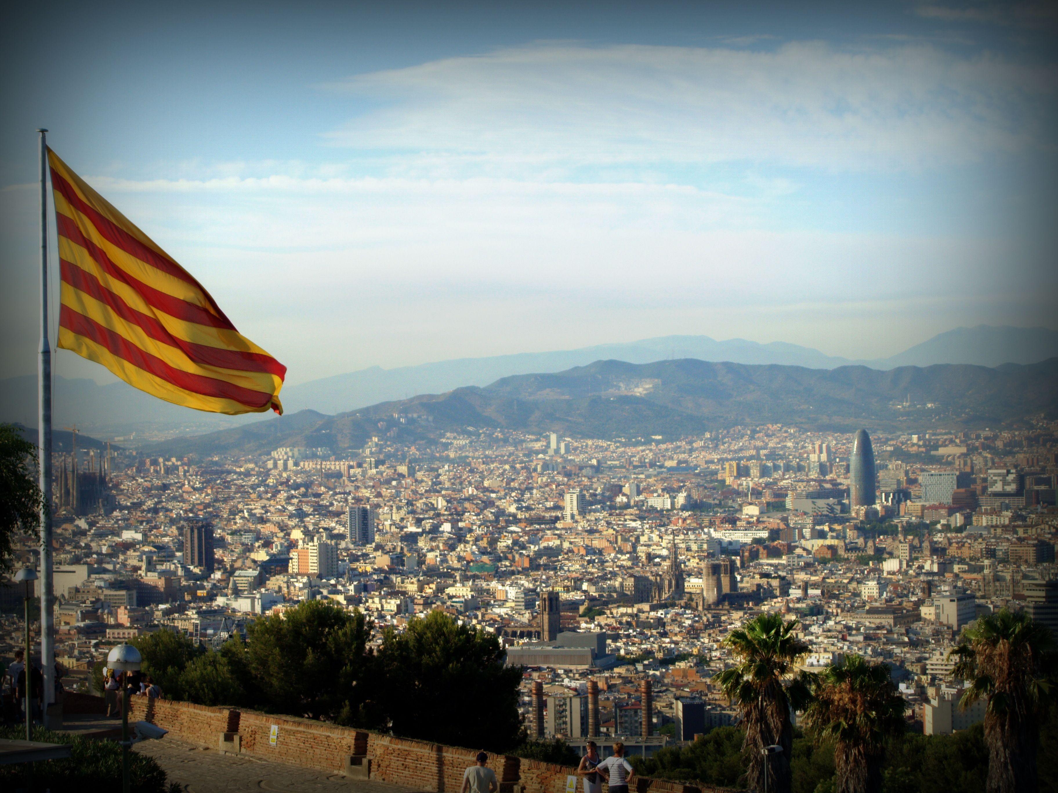 Beautiful Barcelona