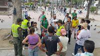 Noticias de Cúcuta: La Policía Nacional acompaña a la población infant...