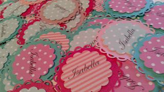 Tarjetas e Invitaciones Pamela Flavia: Souvenirs