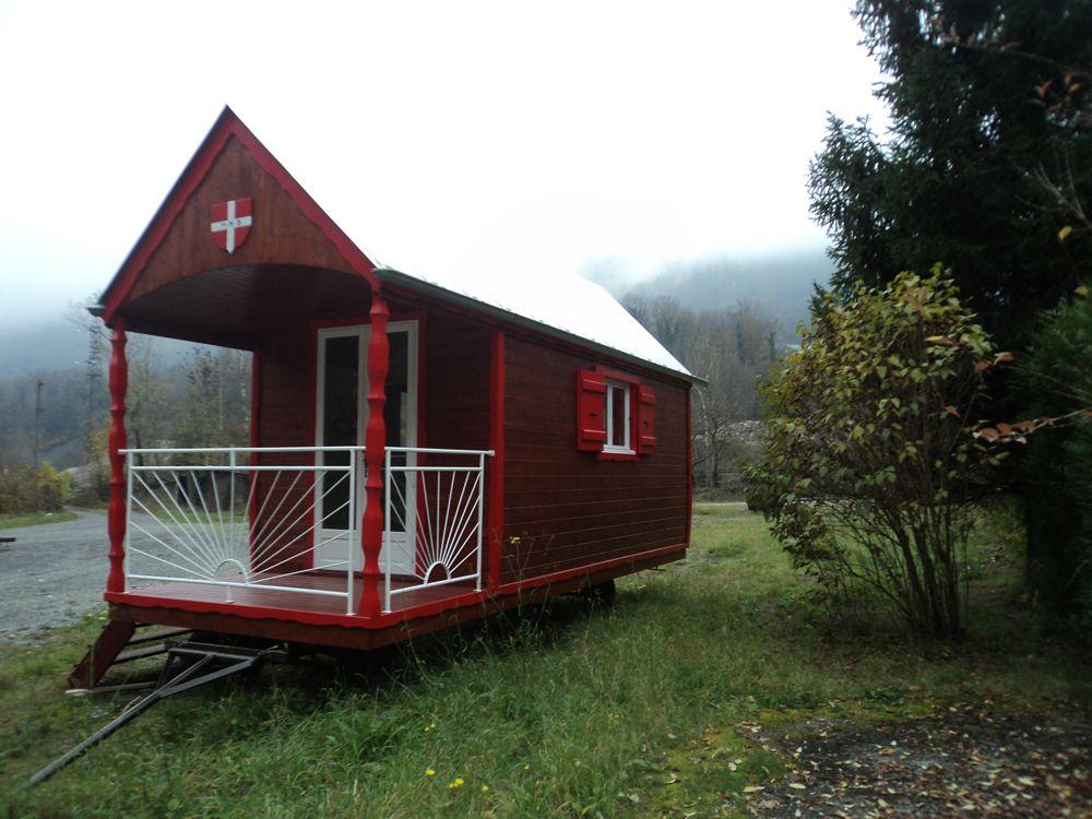 maison mobile savoyarde la roulotte d anthon fabricant de roulottes maison mobile maison roulotte