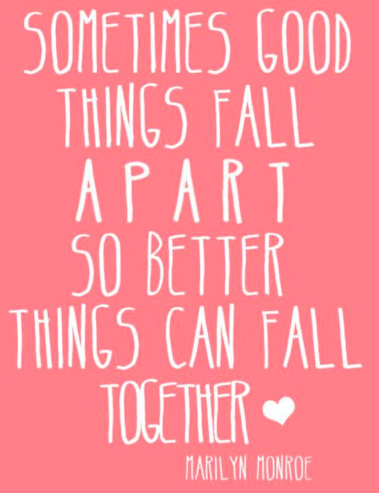 Inspirational Breakup Quotes 21 Inspirational Quotes From Pinterest to Help You Get Over a  Inspirational Breakup Quotes