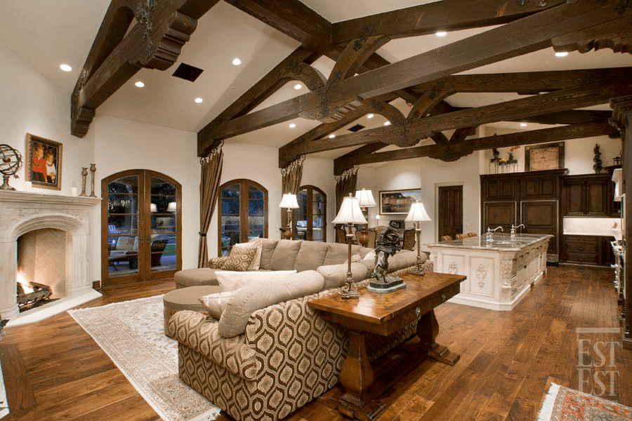 Traditional Interior Design In Phoenix And Scottsdale Arizona