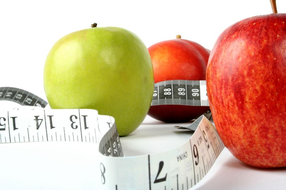 Яблочная диета польза вред