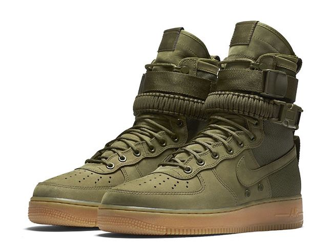 on sale 4e0ea 1e673 Nike Special Field Air Force 1 Mens